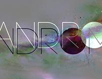 Logo - Dan Andromeda