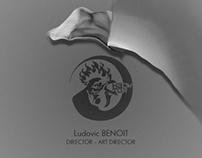 SHOWREEL BENOIT LUDOVIC