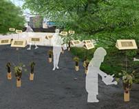 PUMP PLANT - Mobile Kitchen Garden