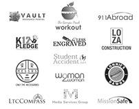 Logos 2010 - 2013