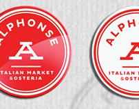 Alphonse Italian Market & Osteria