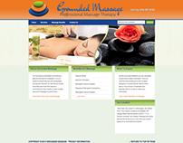 Grounded Massage