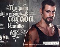 O Caçador | TV Globo