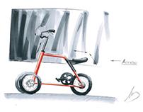 ASSAM Trike Concepts