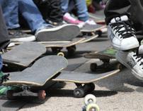 Go Skateboarding Day 2010