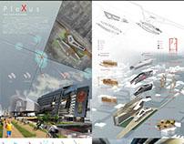 PLEXUS Design 6 Project  Philadelphia University