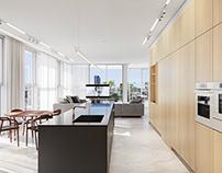 Q8 Apartment