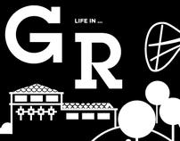 Life in GR