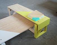 Paez Furniture Collection