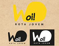 "Youth event ""Woi"""