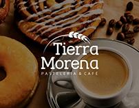 Tierra Morena - Logo