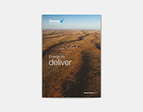Senex Annual Report – Energy To Deliver