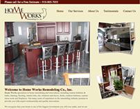 HomeWorks Remodeling Co.
