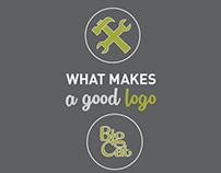 Logo Infographic
