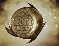 FOOT STAR-AC TUNISNA TV