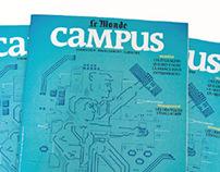 Campus  Le Monde