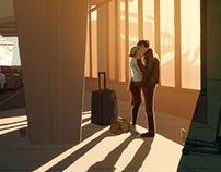 Departures (2015)