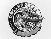 Propuesta logo para tienda de patines Miami