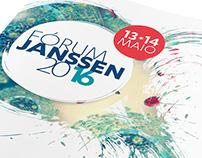 Fórum Janssen Virologia 2016