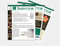 ACHC Surveyor Newsletters