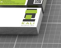 Identidad KALI