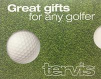 Tervis® Golf Mailer