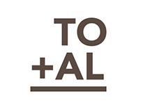 Logo Exploration - TOTAL