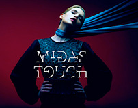 Midas Touch By TOMAAS