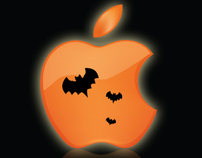 helloween wallpapers apple and android