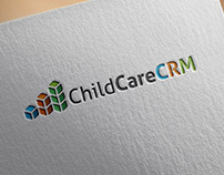 Logo for ChildCareCRM