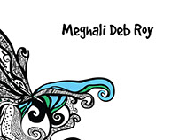 Meghali || Business Card