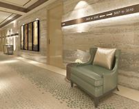 Caramel Corridor