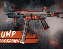 UMP Lockdown