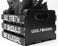 Wolfsheim Tea