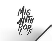 Misanthrope Portfolio