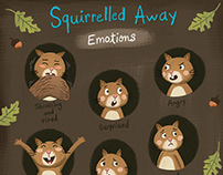 Squirrelled Away