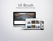 UI Brush Design