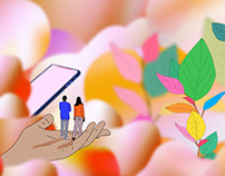 Using digital as a platform for good