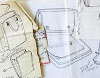 Sketchbook / 2007
