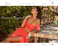 Loja Virtual Sargaço Beach Wear