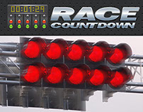 RaceCountdown.com - Digital Motorsport Calendar