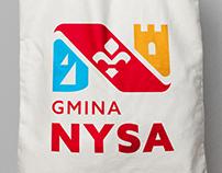 Logo Nysa