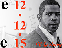 Save The Date - Ralph Leroy
