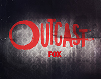 OUTCAST FOX - Global Marketing Campaign