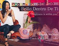 Melissa Diaz Pardo - Master Coach & NLP Practicioner