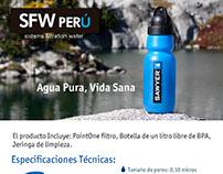 SAWYER PERU