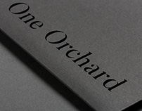 One Orchard - Considered Luxury