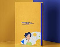 Modaris.net | Branding
