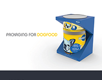 Packaging for DogFood