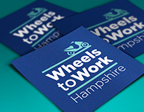 Wheels to Work - Hampshire